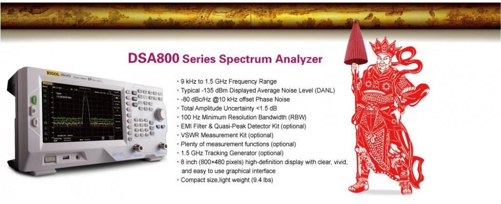 DSA800