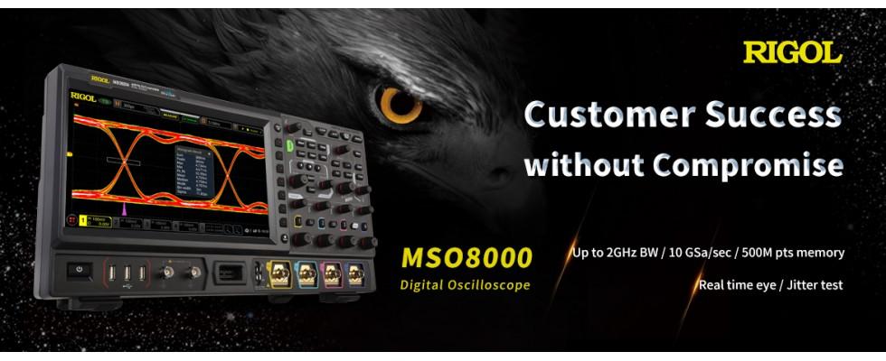 MSO8000