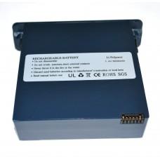 Baterie pro sociloskopy Owon SDS
