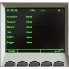 Rigol DP8-INTERFACE